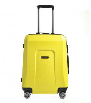 epic HDX Hexacore Trolley M 4w 65 cm yellowGLOW