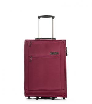 epic Milligram Trolley 55cm 2w red