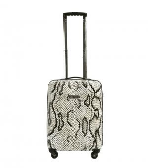 epic Pop 4X III Savanna Cabin-Trolley S 4w 55 cm SNAKESKIN