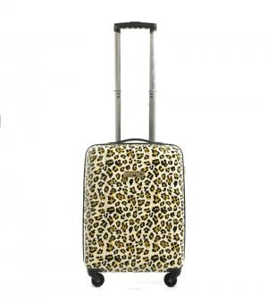 epic Pop 4X III Savanna Cabin-Trolley S 4w 55 cm snowLEOPARD
