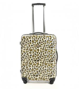 epic Pop 4X III Savanna Trolley M 4w 65 cm snowLEOPARD
