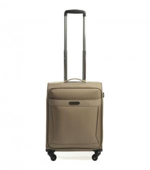 epic Quantum Business Trolley 53 cm 4 Rollen cava