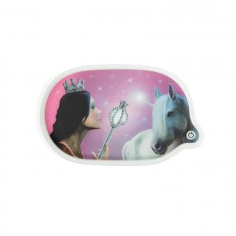 ergobag Kletties Blinkie-Klettie mit LED Prinzessin