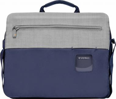 "Everki ContemPRO Shoulder Bag 14.1"" Blau"
