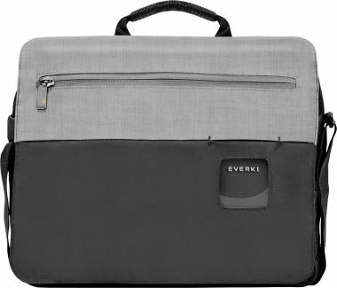 "Everki ContemPRO Shoulder Bag 14.1"" Schwarz"