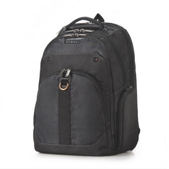 Everki Atlas Large Premium Laptop Rucksack 17,3 Zoll