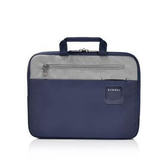 Everki ContemPRO Sleeve Laptop Sleeve 13,3 Zoll Navy