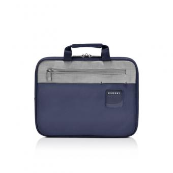 Everki ContemPRO Sleeve Laptop Sleeve 11,6 Zoll Navy