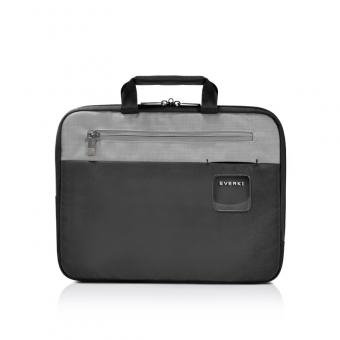 Everki ContemPRO Sleeve Laptop Sleeve 13,3 Zoll Schwarz