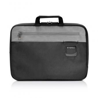 Everki ContemPRO Sleeve Laptop Sleeve 15,6 Zoll Schwarz