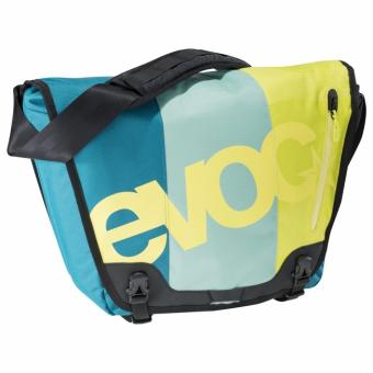 evoc City & Travel Messenger BAG 20 L multicolor