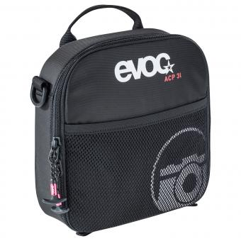 evoc Photo Action Camera Pack ACP 3 L black