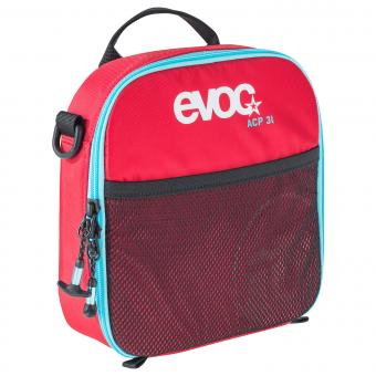 evoc Photo Action Camera Pack ACP 3 L red