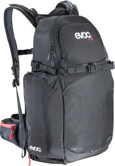 evoc Photo Camera Pack CP 18L black