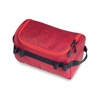 evoc City & Travel Wash Bag Ruby