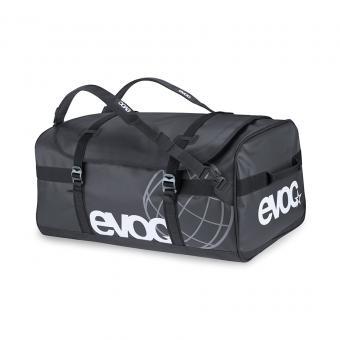 evoc City & Travel Duffle Bag 100l L Black