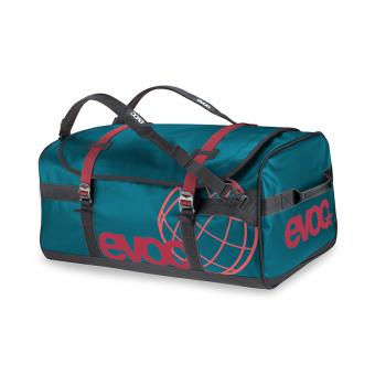 evoc City & Travel Duffle Bag 100l L Petrol