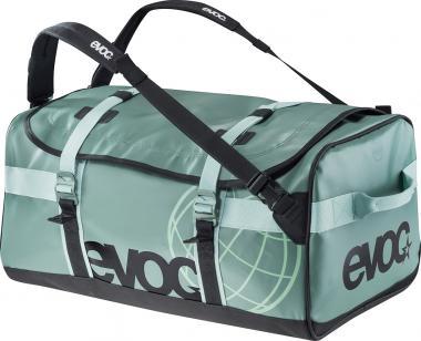 evoc City & Travel Duffle Bag 60l M olive M
