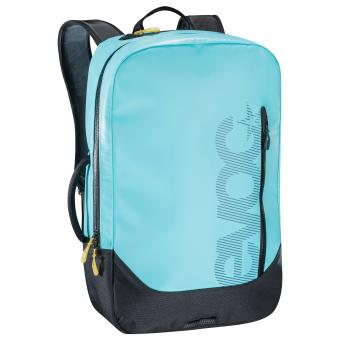 evoc City & Travel Commuter Rucksack 18l neon blue