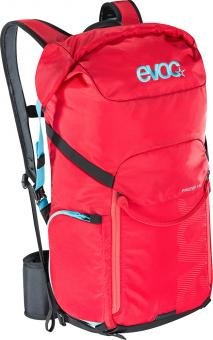 evoc Photo Photop 16L red