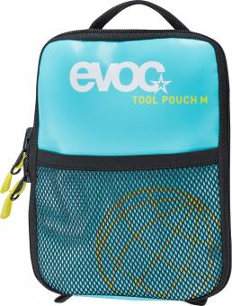 evoc City & Travel Tool Pouch M 1L neon blue