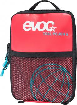 evoc City & Travel Tool Pouch S 0,6l red