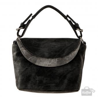 Fritzi aus Preußen Canvas Handtasche Alea black