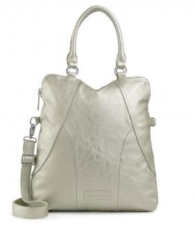 Fritzi aus Preußen Saddle Tasche Belmira Silver