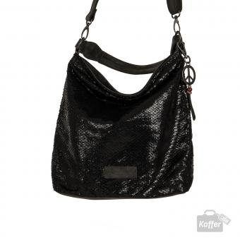 Fritzi aus Preußen Scaly Aquata Shopper black