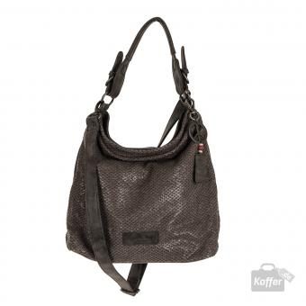 Fritzi aus Preußen Scaly Aquata Shopper grey
