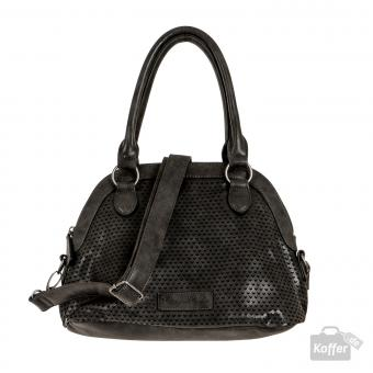 Fritzi aus Preußen Vintage Florinia Damentasche black