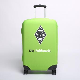 Fußball-Bundesliga Borussia Mönchengladbach Kofferhülle L Kofferhülle L