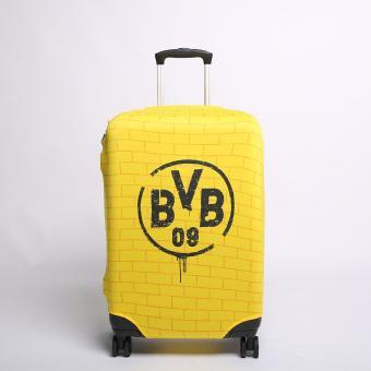 Fußball-Bundesliga Borussia Dortmund Kofferhülle L Kofferhülle L