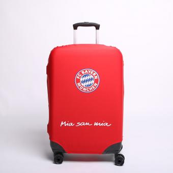 Fußball-Bundesliga FC Bayern München Kofferhülle L Kofferhülle L