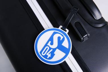 Fußball-Bundesliga FC Schalke 04 Kofferanhänger Kofferanhänger
