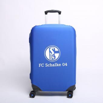 Fußball-Bundesliga FC Schalke 04 Kofferhülle M Kofferhülle M
