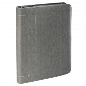 Hama Est. 1923 Hannover Tablet-Organizer A4 light grey