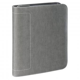 Hama Est. 1923 Hannover Tablet-Organizer A5 light grey