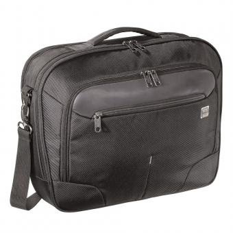 Hama Est. 1923 Frankfurt Business-Tasche funktional Black