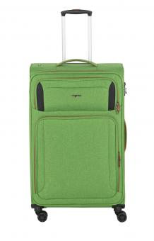 Hardware Airstream Trolley L 4 Rollen Bright Green
