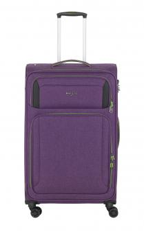 Hardware Airstream Trolley L 4 Rollen Bright Purple