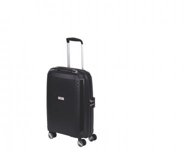 Hardware Bubbles 2018 Cabin Trolley S 4R 55cm black