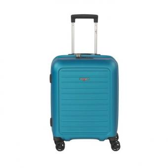 Hardware Impact Cabin Trolley S 4R 54 cm Carribean Blue