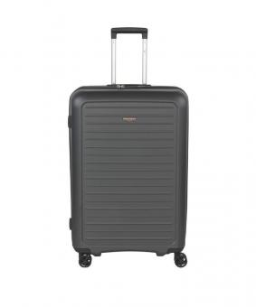 Hardware Impact Trolley L 4R 75 cm Steel Grey