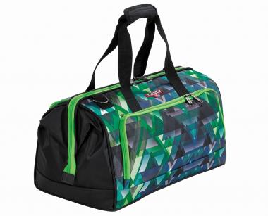Hardware Move it Travel Bag Foldable M Bunt
