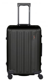 Hardware Profile Plus Alu Trolley M 4 Rollen 65cm Black