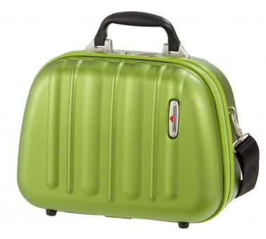 Hardware Profile Plus Beauty Case Applegreen