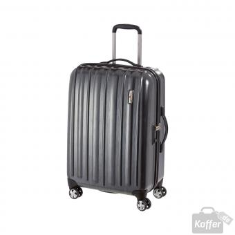 Hardware Profile Plus Trolley M, 4-Rollen Metallic Grey Brushed