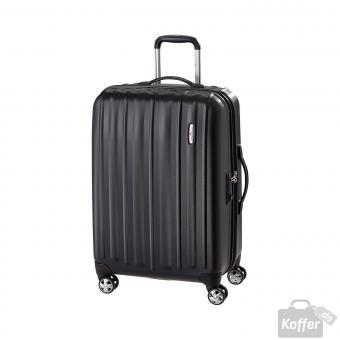 Hardware Profile Plus Trolley M, 4-Rollen Black Grained