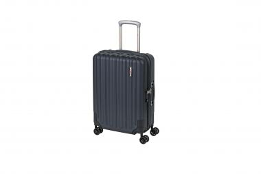 Hardware Profile Plus Volume Cabin Trolley S 4R 55cm night blue